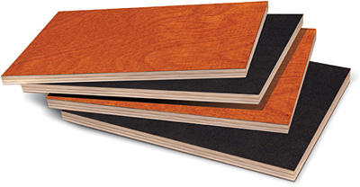 Film Faced Birch Plywood